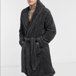 ASOS - Lounge Dressing Gown